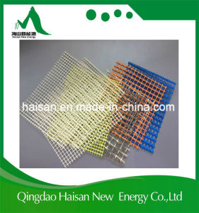 2017 New 3m Width Alkali-Resistant Glass Fiber Mesh Fabric pictures & photos