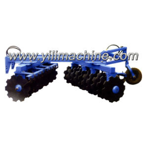 Heavy Duty Disc Harrow with High Quality Farm Implement pictures & photos