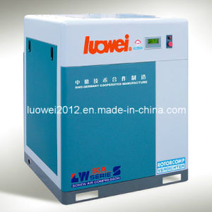 Screw Compressor (LW-50)