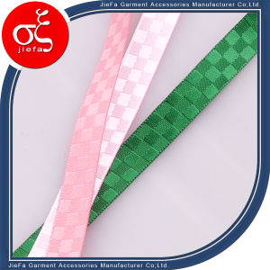 Wholesale Custom Ribbon Without Logo pictures & photos