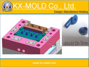 Injection Mold/Industrial Tube Part Mould pictures & photos