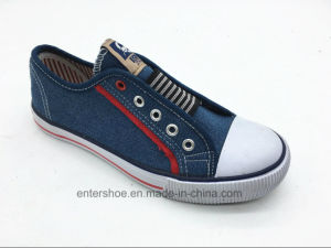 China Comfort Leisure Kids Footwear (ET-LH160274K) pictures & photos