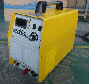 Inverter DC Air Plasma Cutter/Cutting Machine Cut60g pictures & photos