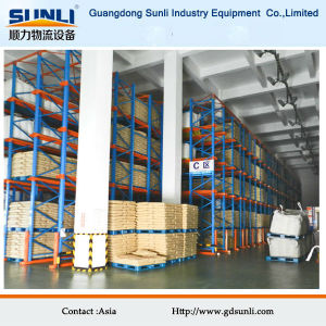 Heavy Duty Industrial Shelving Warehouse Storage Pallet Rack pictures & photos