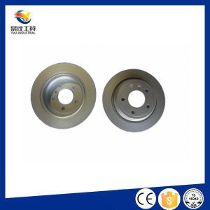 High Quality Auto Brake System China Brake Disc pictures & photos