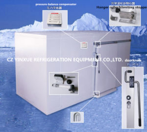 Refrigeration Equipment Cold Room, Cold Storage
