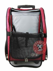 Rod Type Pet Carrier with SGS Certificate