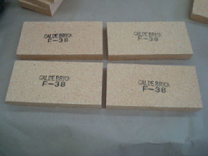 Refractory Bricks, High Alumina Bricks, Fireclay Bricks pictures & photos
