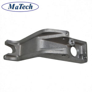 Machining Aluminum Auto Spare Parts Pressure Die Cast pictures & photos