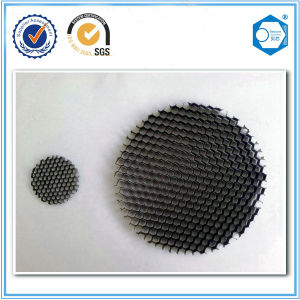 Aluminum Honeycomb Light Louver pictures & photos