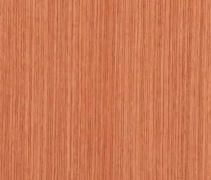 Red Ebony Straight Engineered Artificial Wood From Luli Group pictures & photos