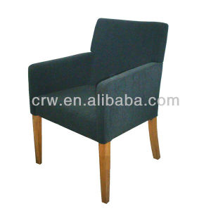 Rch-4088 Home Furniture Upholstery Single Chair pictures & photos