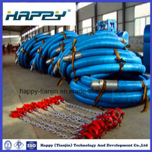Rotary Drilling Hose with 35 MPa API 7k Parker Standard pictures & photos