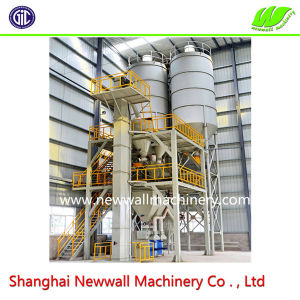 10tph Semi-Automatic Dry Mortar Production Line pictures & photos