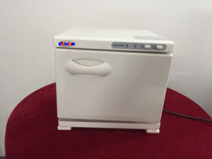 18L UV Hot Towel Warmer (DN. 9118 A) pictures & photos