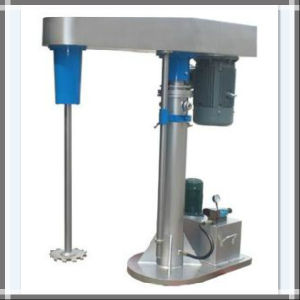 High Speed Disperser Machine (Hydraulic-lifting) pictures & photos