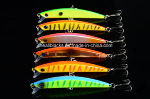 Plastic Fishing Lure -Hard Lure -Fishing Bait -Artificial Lure- Fishing Tackle 9.5cm pictures & photos