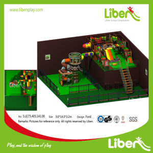 Liben Indoor Playground of Forest Series pictures & photos