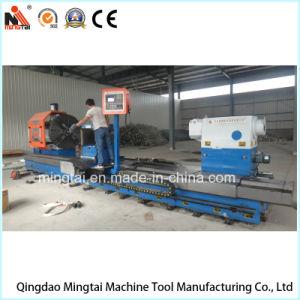 CNC Roller Lathe/Metal Turning Lathe Machine/Lathe Machine