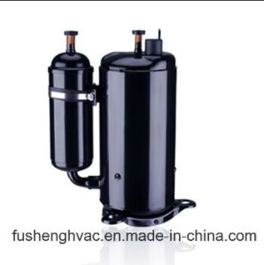 GMCC Rotary Air Conditioner Compressor R22 50Hz 1pH 220V / 220-240V pH260X2C-8FTC1 pictures & photos