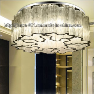 Best-Selling Modern Crystal Ceiling Lamp in CE pictures & photos