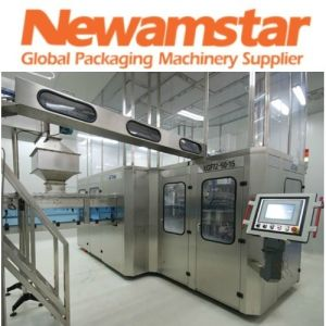Water Bottling Machine (XGF SERIES) pictures & photos