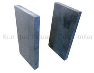 Refaractcory Silicon Carbide Plate / Sic Plate for Insulating pictures & photos