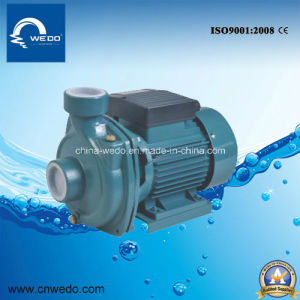 Wedo Good Quality Dtm-18 Centrifugal Water Pump with Brass Impeller pictures & photos