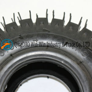 3.00-4 Rubber Wheel Tyre for ATV pictures & photos