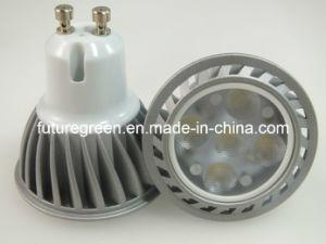 5W LED Bulb Lamp Cup GU10/E27/MR16 pictures & photos