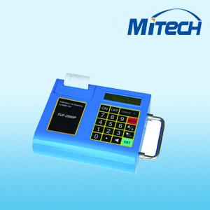 Ultrasonic Flowmeter (TUF-2000P)