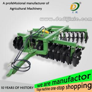 Tractor Disc Harrow Machine/Farm Harrow/Surface Harrowing Machine pictures & photos