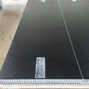 Pebble Embossed FRP PP Honeycomb Panel for Folding Tonneau Covers pictures & photos