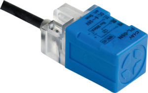 Square Type Inductive Proximity Switches /Sensors (PL-05, PL-08 Series) pictures & photos