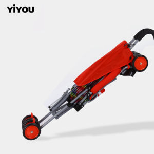 Yiyou Foldable Stroller for Kids pictures & photos