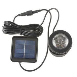 New LED Recharger Spotlight, Solar Energy Light, Solar Garden Lamp pictures & photos