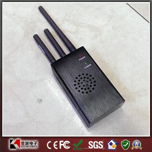 Car Remote Control Jammer for 315MHz 434MHz and 868MHz pictures & photos