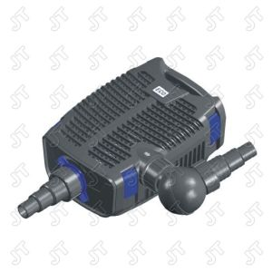 Frequency Variation Pond Pump (CTF series) with CE Approved pictures & photos