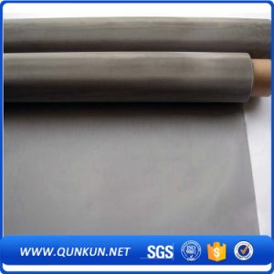 1.5mx2m Stainless Steel Wire Mesh with Factory Price pictures & photos