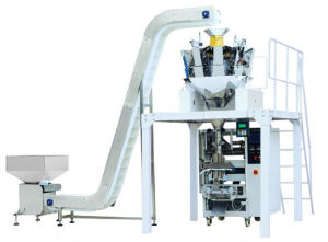 Automatic Food Packaging Machinery System (HT-A) pictures & photos