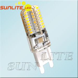 Mini Corn Bulb LED G9 64SMD 3W