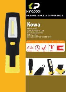 Kowa 3W COB Work Light Hy-1904