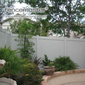 Privacy Garden Fence for Export pictures & photos