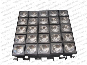 5PCS 15W Full Color CREE LED Matrix Light (MT-NO. 39)