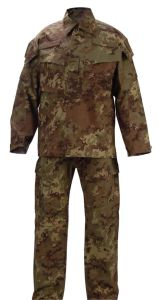Military Uniforms Bdu pictures & photos