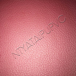 2016 New Emboss PU / PVC Leather for Sofa and Chair pictures & photos