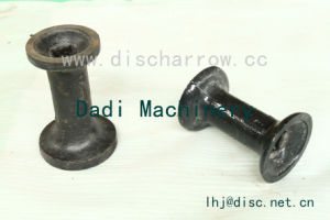 Casting Bearing for Disc Harrow pictures & photos