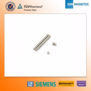 D2*2mm SmCo Magnet pictures & photos