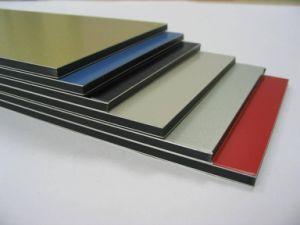 3mm 4mm Building Material Curtain Walls Aluminium Composite Panel Aluminum Coil pictures & photos