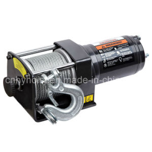 WT-2500 ATV Winch pictures & photos